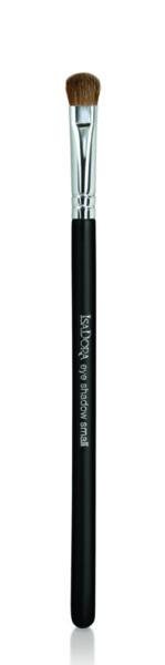 Четка за сенки - малкаIsaDora Eye Shadow Brush Small